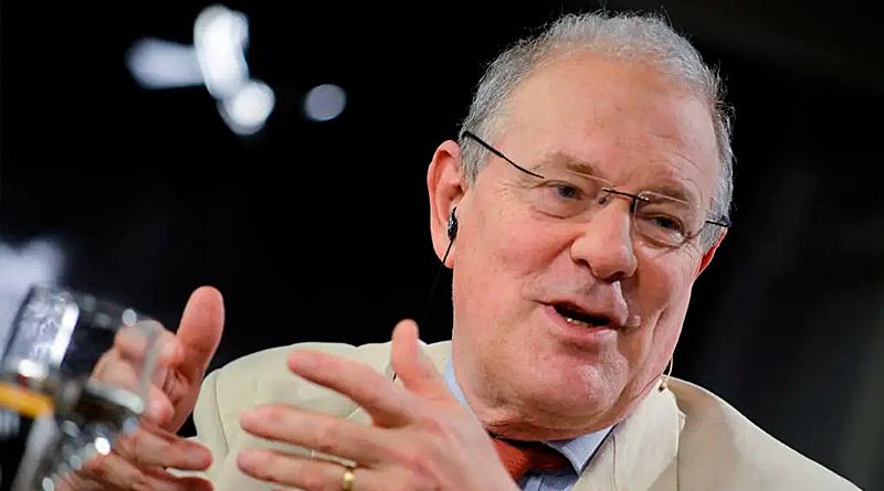 Theodore Dalrymple no Café Filosófico CPFL