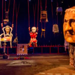 Podcast – O Teatro do Absurdo