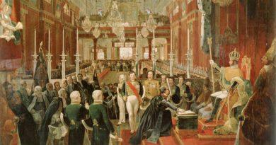 Bernardo Pereira de Vasconcelos: a compreensão lenta e o julgamento rápido