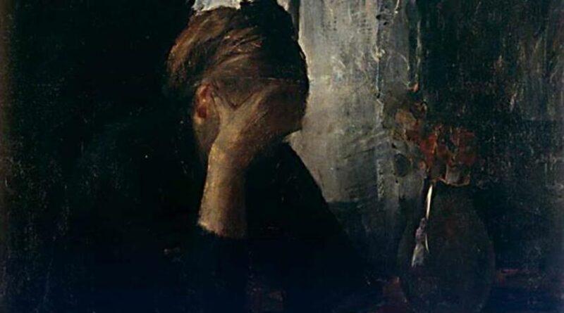 Sentimentos Sociais na Arte: A negação de si mesmo