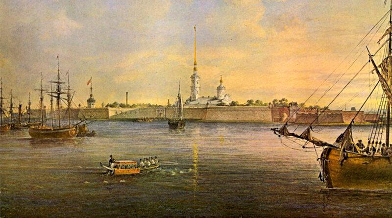 Louvando as três imperatrizes: Poder e poesia na Rússia de Ana Ioânovna.