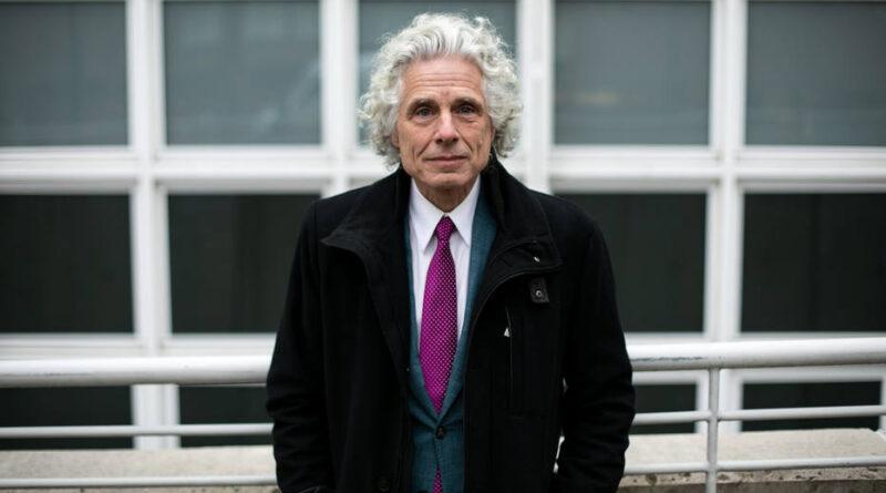 O novo filósofo do Iluminismo: uma conversa com Steven Pinker