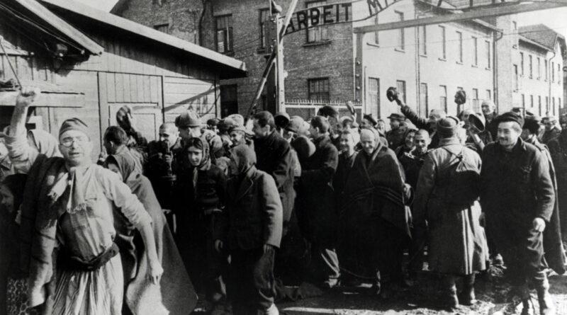 Holocausto: memória e reflexão