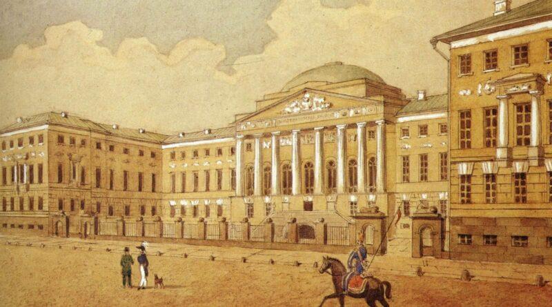 Louvando as três imperatrizes: poder e polêmica literária na corte de Elizabeth Petrovna