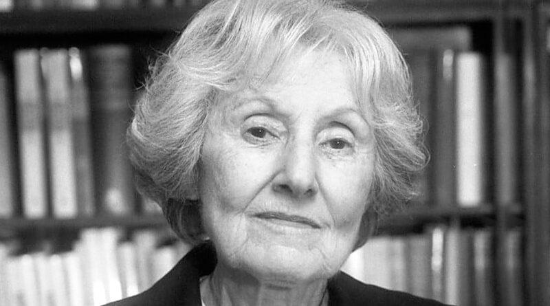 Uma história moral: o legado de Gertrude Himmelfarb