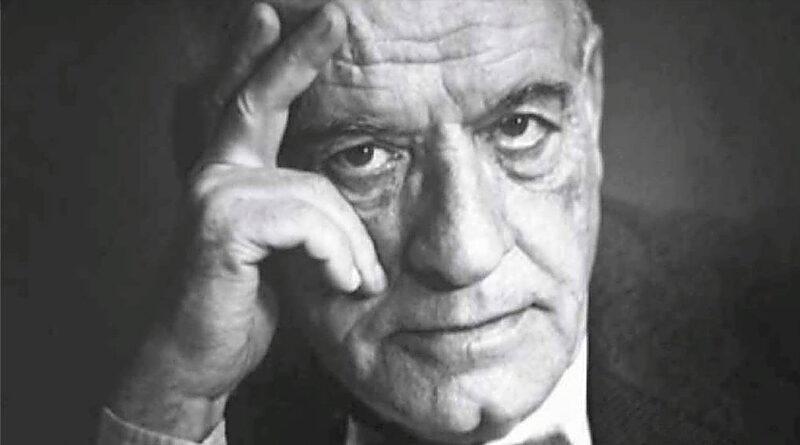 """A volta """"Homem-massa"""" de José Ortega y Gasset?"""