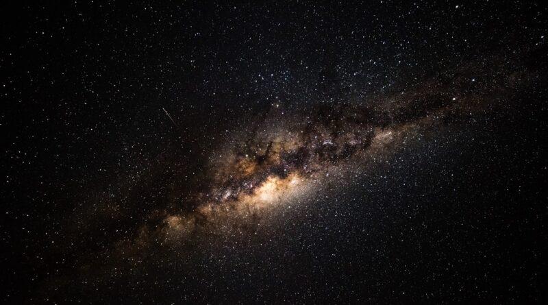 Deus e a existência do universo