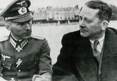 Trilogia Carl Schmitt (II): De teórico da exceção a politólogo do nazismo?