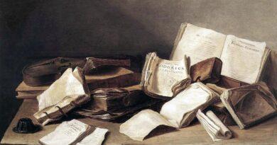 Pérez-Reverte: Livros que nunca lerei