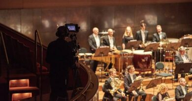 Música clássica em casa: o (bom) efeito colateral da atual crise