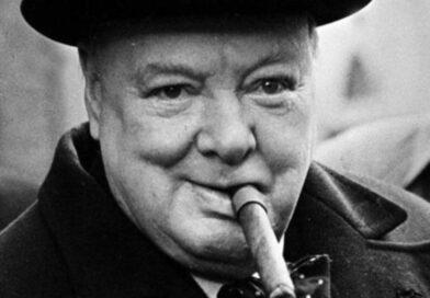 Winston Churchill: Caminhando com o Destino