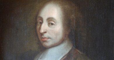 Blaise Pascal e o pessimismo político