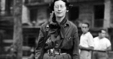 Reflexões sobre as Causas da Liberdade e da Opressão Social, de Simone Weil