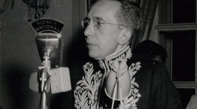 Álvaro Lins e o delicado equilíbrio entre as ideias e as formas