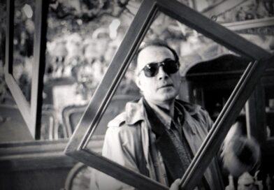 Abbas Kiarostami (1940-2016): A Terra Treme