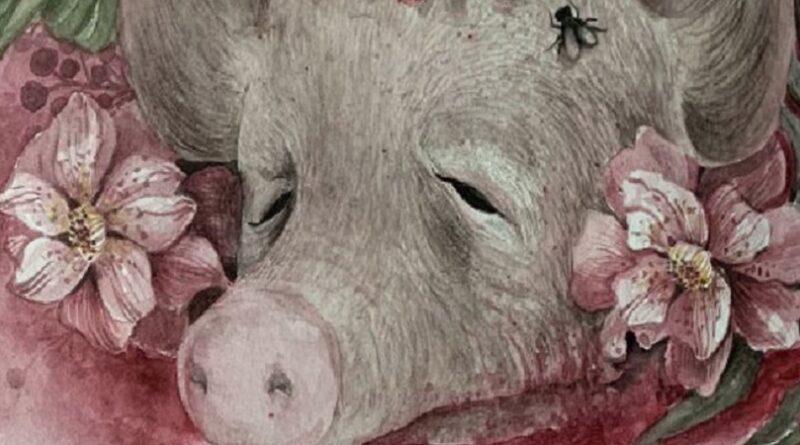Capítulo inédito de Três Porcos, novo romance de Marcelo Labes