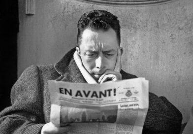 Albert Camus e a verdadeira peste