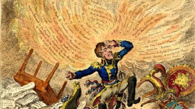 Lições da história: a lenda do falso Bonaparte