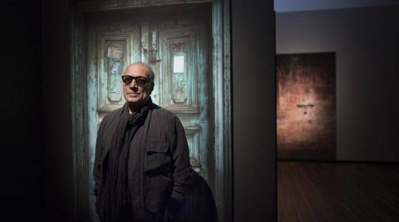 Abbas Kiarostami (1940-2016): Sem Destino