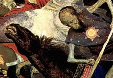 A Peste no De rerum natura (6.1138-286) de Lucrécio (IV)