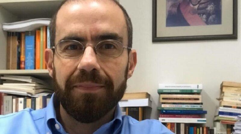 """Itamar Montalvão: """"Jornalistas sérios não brigam com a realidade"""""""