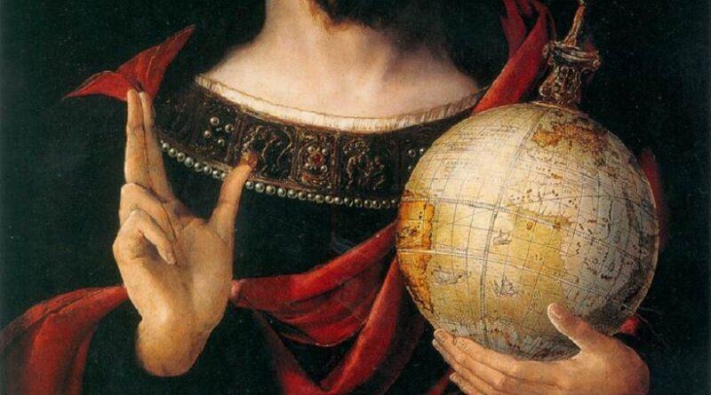 O mundo horizontal dos bárbaros: breve ensaio sobre o aplainamento do globo