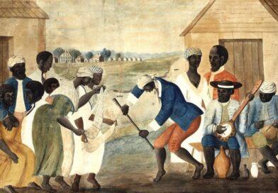 A Nova História do Capitalismo: do algodão ao Black Lives Matter