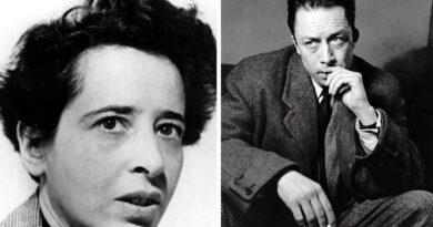 """Hannah Arendt e o """"melhor homem na França"""": honestidade e liberdade intelectual"""