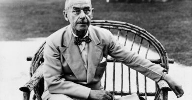 "Thomas Mann e as ideologias do ódio: ""Irmão Hitler"""