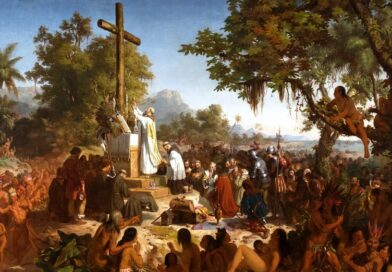 Cristofobia e a captura dos direitos humanos