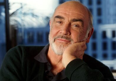 Tributo a Sir Sean Connery (1930-2020)