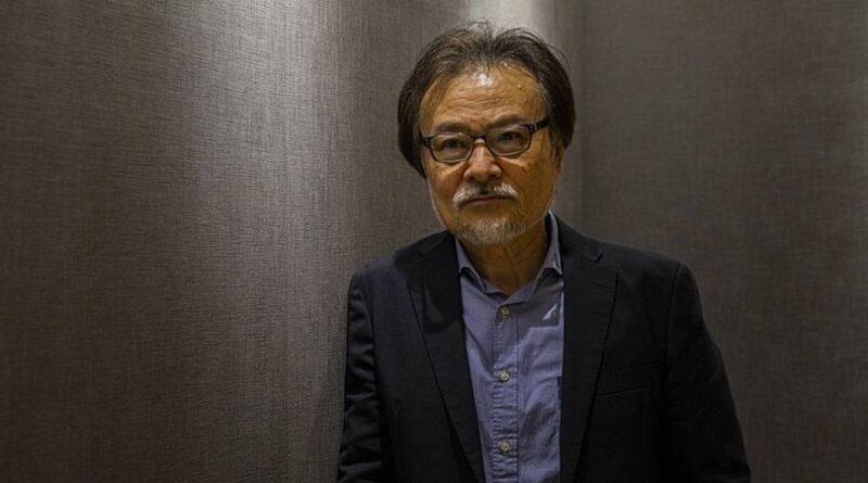 Arquitetura da solidão: sobre Kiyoshi Kurosawa