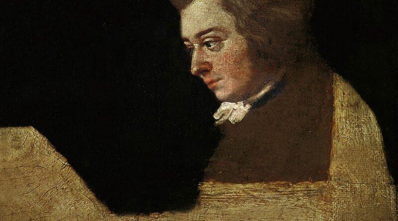 Mozart desaparecido