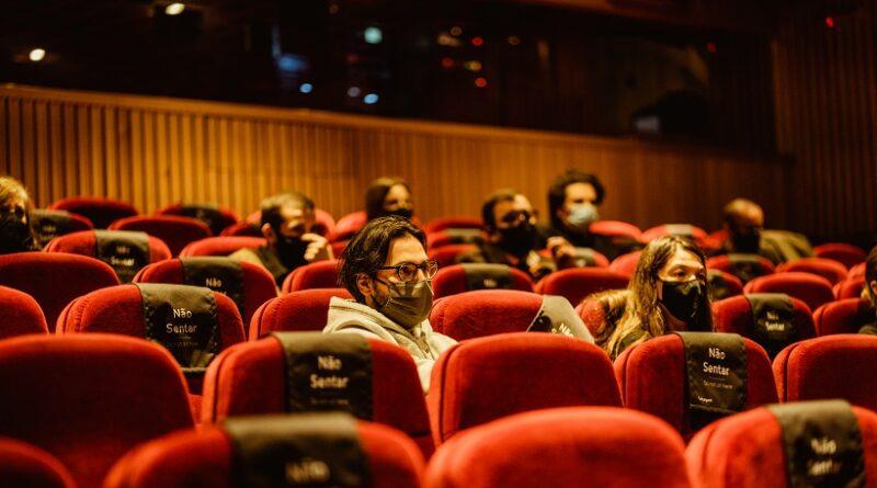 A retomada dos festivais de cinema em Portugal