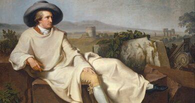 O Divã de Goethe