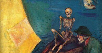 O barqueiro: Milan Kundera e Thomas Mann