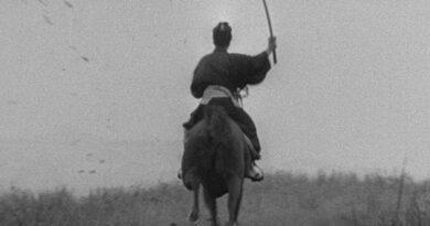 Cinema Samurai (Parte 03) – O Artífice Fiel: Hideo Gosha