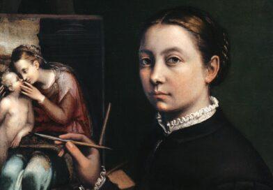 Histórias de artistas mulheres