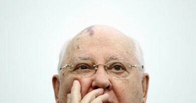 O outono de Gorbachev