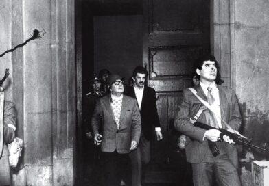 A experiência chilena de Allende, 50 anos depois