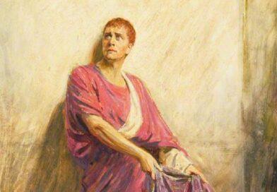 O fim e o começo de uma tirania, segundo Plutarco e Shakespeare