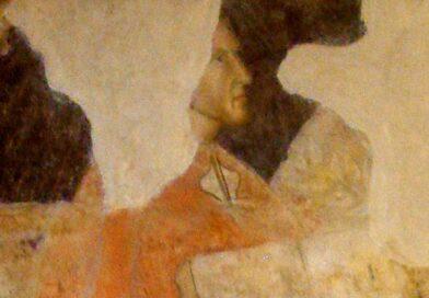 Dante Alighieri: uma vida em cinco documentos