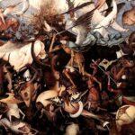 Johan Huizinga e a atmosfera de decadência