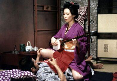 No império dos sentidos de Nagisa Oshima
