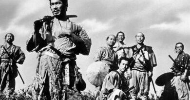 Os Sete Samurais e a tragédia da amizade