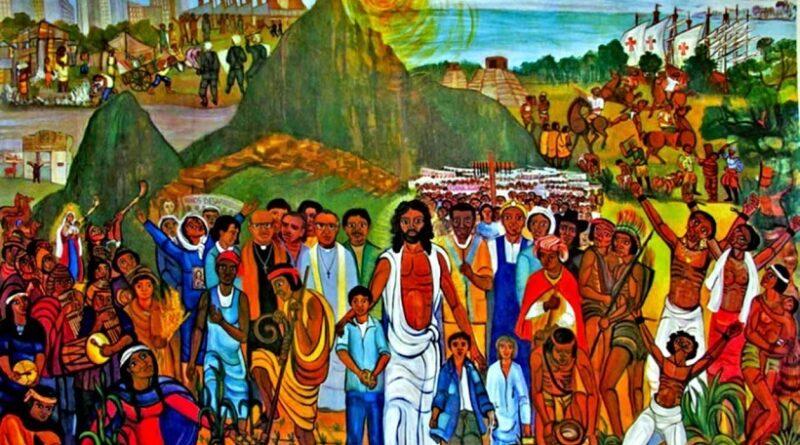 A dimensão racial no pentecostalismo brasileiro, uma questão difícil