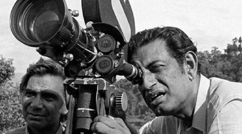 O centenário de Satyajit Ray