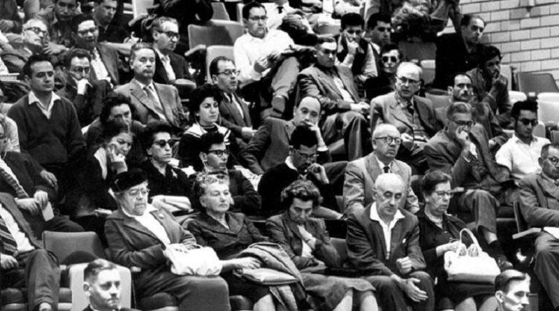 60 anos do julgamento de Adolf Eichmann