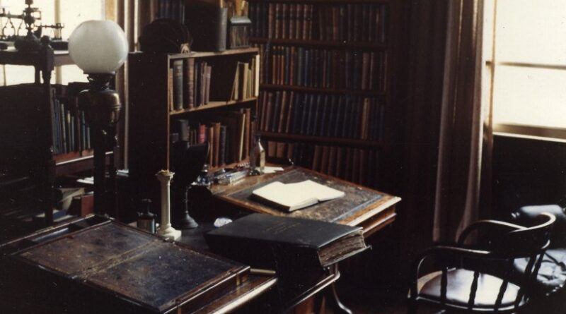 Ascensão e queda das universidades, por John Henry Newman