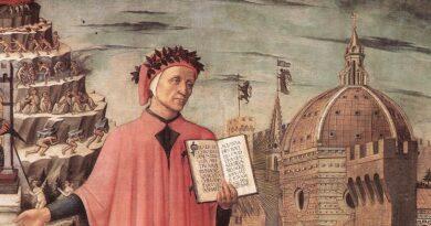 A gênese do poema sacro: balizas temporais da Divina Comédia